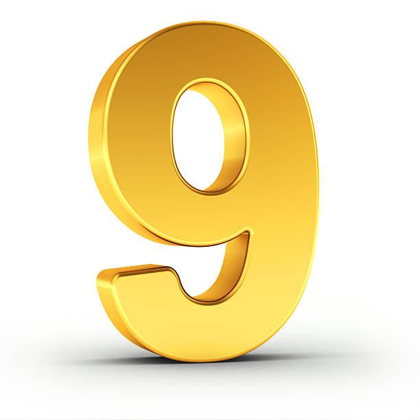"""""""Gold"""" & NUMBER """"9"""" - 'SA' Market Forecaster"""